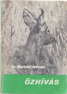 őzhívás első kiadás