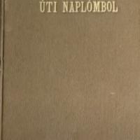 Tallián Emil - Úti naplómból
