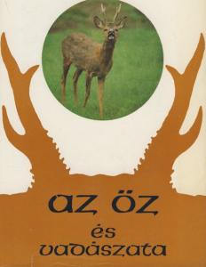 berdár az őz és vadászata