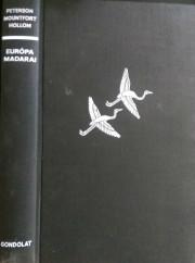 európa madarai