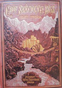 Gróf Széchenyi Béla keleti utazása