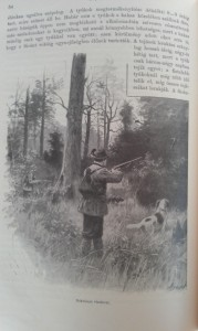 diezel aprovad vadászata