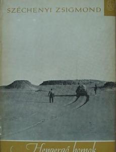 széchenyi zsigmond hengergő homok