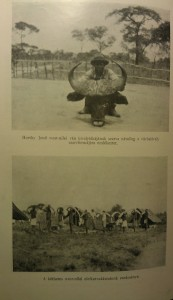kittenberger vadasz és gyűjtőúton keletafrikában