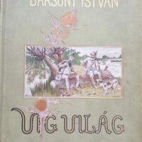 Bársony István -Víg világ 1897