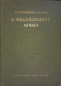 megváltozott afrika