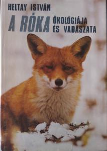 róka és vadászata