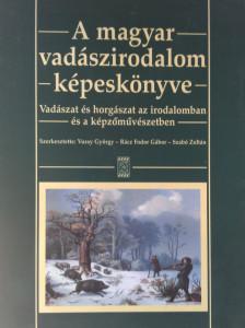 vadászirodalom képeskönyve