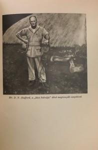kittenberger az afrikavadász