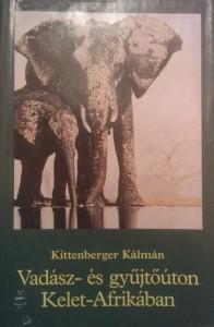 kittenberger kálmán vadász és gyűjtőóton