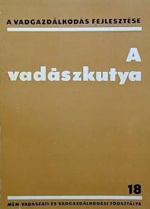 a vadászkutya könyv