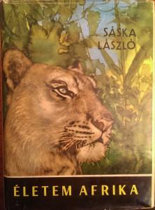 sáska lászló életem afrika