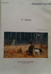 bársony istván vadászkönyve