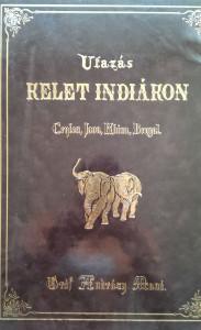 utázas kelet indiákon