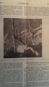 nimród vadászújság 1918 ból