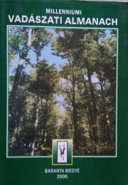 baranyai vadászati almanach