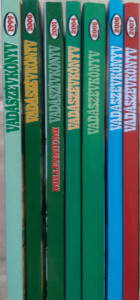 vadászévkönyvek