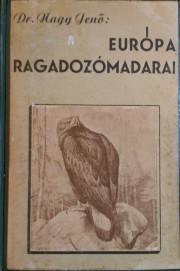 európa ragadozó madarai