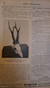 nimród 1937 vadászújság