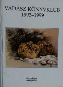 vadászkönyvklub