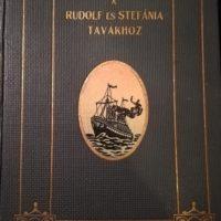 A Rudolf és Stefánia tavakhoz