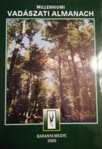 baranyai vadászti almanach