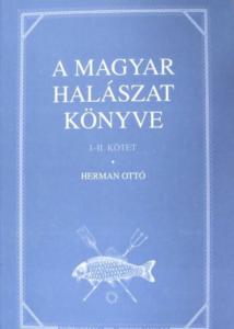 A magyar halászat könyve