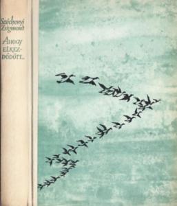 Széchenyi Zsigmond - Ahogy elkezdődött 1961