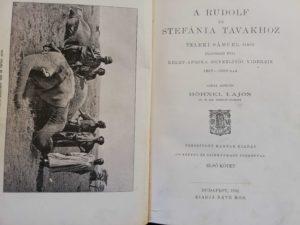 Teleki Sámuel Gróf felfedezõ útja Kelet-Afrikában