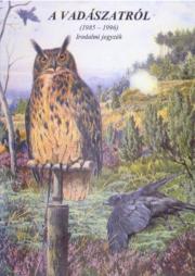 Czvalinga István A vadászatról