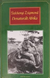 Denaturált Afrika