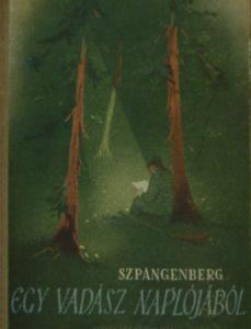 Egy vadász naplójából