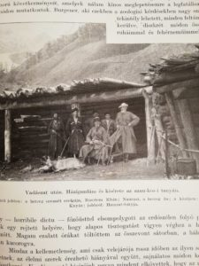 Kaukázus vadászat