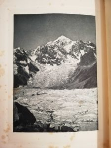 DÉCHY Mór Kaukázus