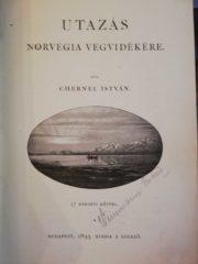 Utazás Norvégia végvidékére
