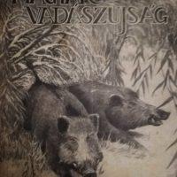 Magyar Vadászujság 1934