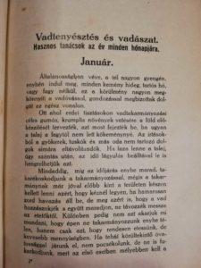 Szlávik Nándor - Vadtenyésztés és vadászat konyv