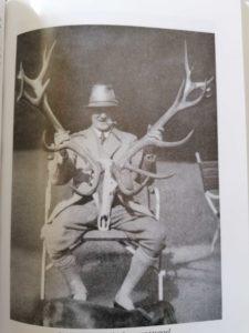 Esterhazy Pal Csekonics Endre - A 363 vadásznap országában