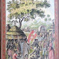 Fokvárostól a Masukulumbék országába 1-2