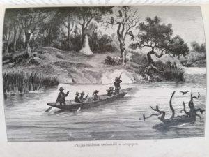 Holub Emil Fokvárostól a Masukulumbék országába