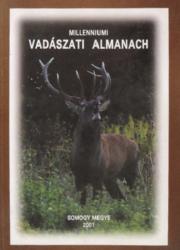 Vadászati Almanach - Somogy