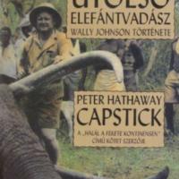 Capstick Az utolsó elefántvadász