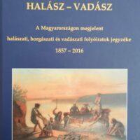 danis istvan vadászati bibliográfia