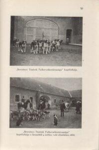 WALDBAUER Henrik Falkavadászat 1939